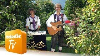 Die Vaiolets - Die Rosen Schenk Ich Dir (Offizielles Musikvideo)