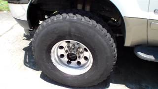 37 x 12.50 x 16.5 Military Humvee Takeoffs crazy traction and wear