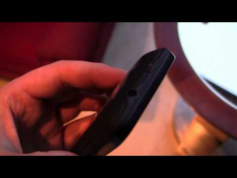 Video: HTC EVO Shift 4G Unboxing