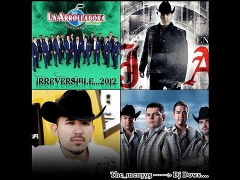 La Arrolladora, Fidel Rueda, Julion Alvarez,  Duelo Mix