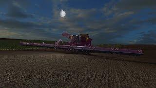ALL GRASS CHALLENGE (50 MILLION LITERS) #2   Farming Simulator 17