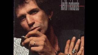 Watch Keith Richards Big Enough video