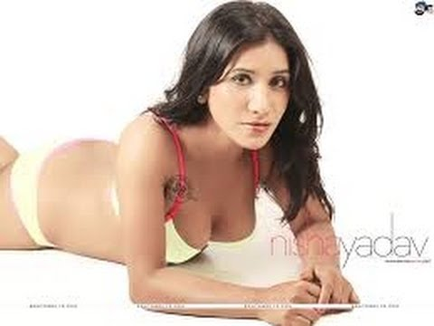 Porn War : Sunny Leone's New Competitor Nisha Yadav video