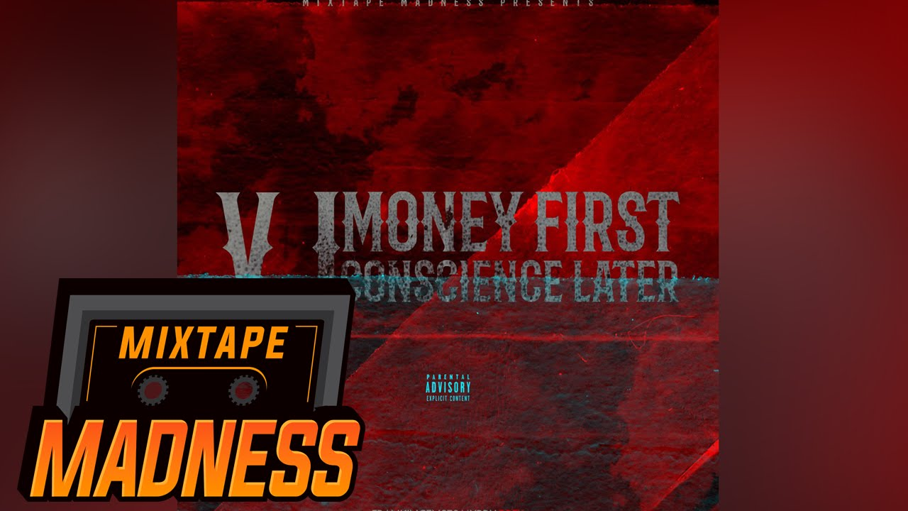 V.I - Trends #MadExclusive | Mixtape Madness