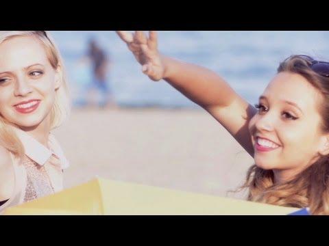 Ali Brustofski - Green Light - Official Music Video - On iTunes now!