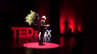The myth of globalisation | Peter Alfandary | TEDxAix
