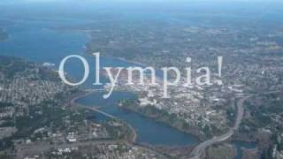 Olympia, WA! (Part I)