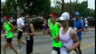 SRLA 2009 Marathon