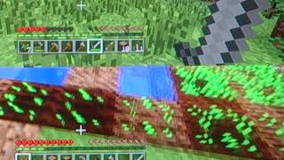 Minecraft TimeRun #1 mit The phillord