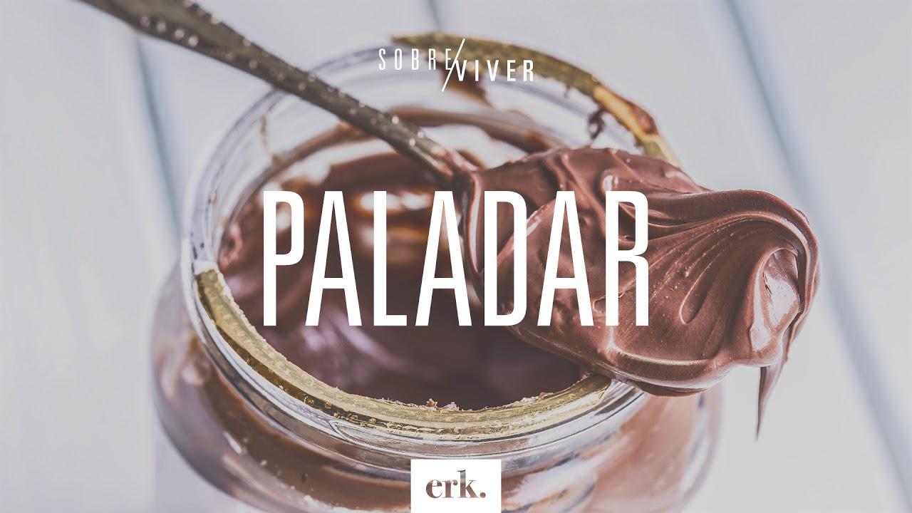 Sobre Viver #329 - Paladar / Ed René Kivitz