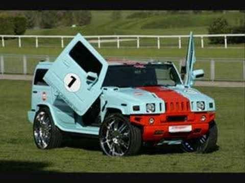 carros modificados Video