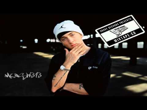 Eminem - Shady Records Mixtape