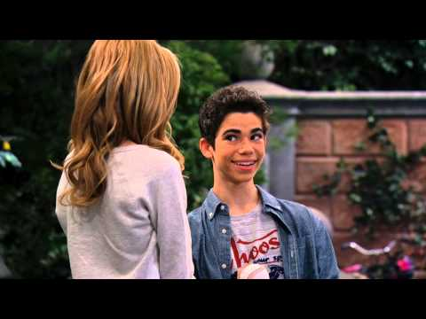 Clip - Creepy Connie 3 - Jessie - Disney Channel Official video