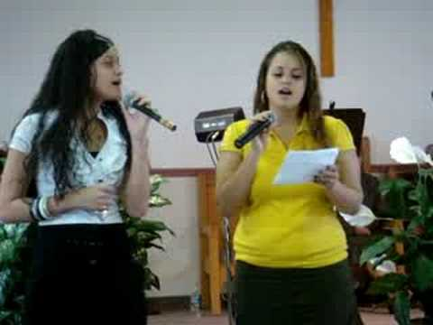 MiMi&TATi SiNGiNG..