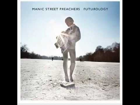 Manic Street Preachers - Next Jet To Leave Moscow
