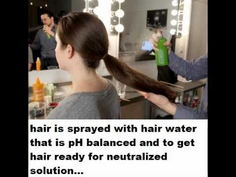 Japanese Hair Straightening How To Save Money And Do It