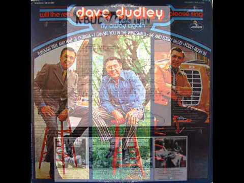 Dudley, Dave - There You Are Again