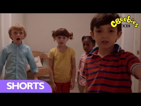 Cbeebies: Topsy And Tim - Remember When... Hide And Seek video