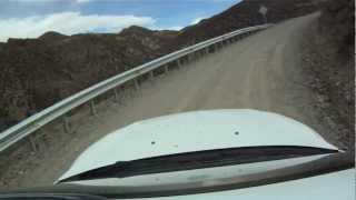 LIFAN X60 - Travesía desde el Norte al Sur de Chile