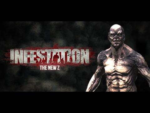 Почему вылетает infestation the newz