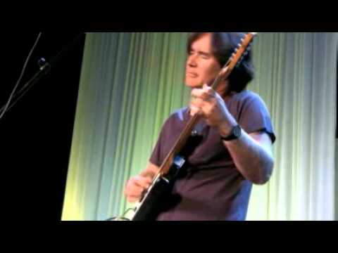 Carl Verheyen - Live Performance - All Star Guitar Night - Winter NAMM 2011
