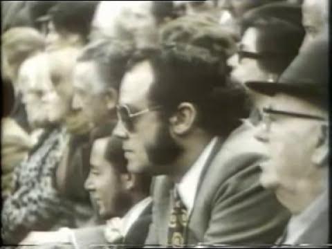 VIDA Y MUERTE DE PAQUIRRI. video reportaje