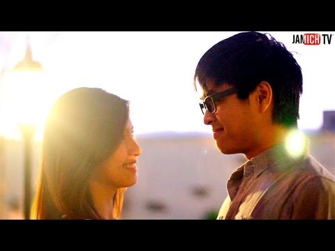 My Nerdy Valentine - Short Film By Jamich video