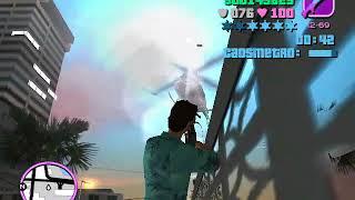 Grand Theft Auto: Vice City. Gameplay en Español. Capítulo 21.
