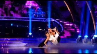 Kara Tointon & Artem Chigvintsev - Rumba - Strictly Come Dancing - Week 12 - Final