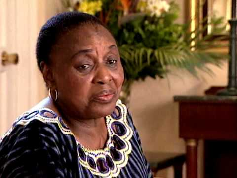 A tribute to Miriam Makeba - FAO Goodwill Ambassador