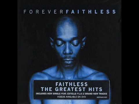 Faithless - God Is Dj