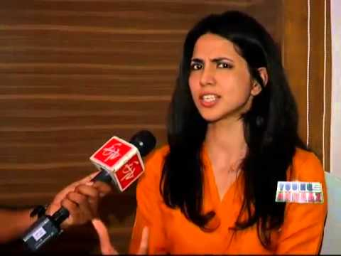 Exclusive chat with Femina Miss India 2003 Nikita Anand