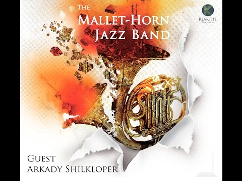 1er CD du Mallet-Horn Jazz Band