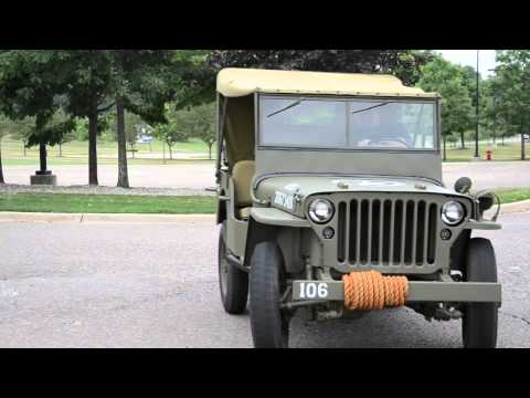 1941 Willys MB Jeep from AOL Autos