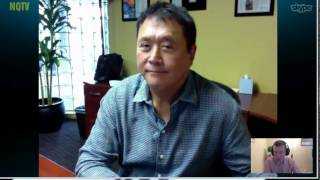 Robert Kiyosaki Interview 21.08.2012 - How you will survive the financial crisis?