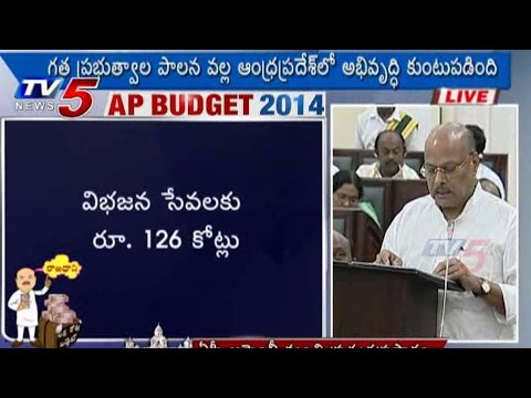 "AP Budget 2014 | "" Youth Welfare"" : TV5 News Photos,AP Budget 2014 