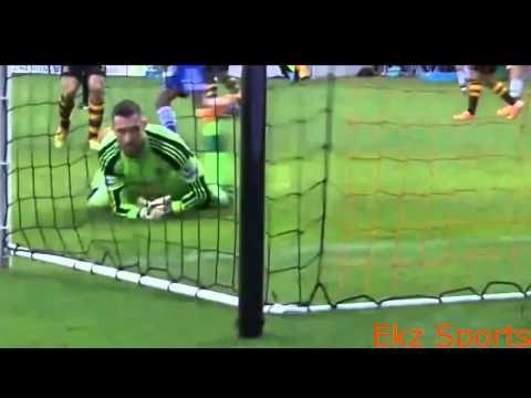 Chelsea vs Hull City 2-0 Highlights