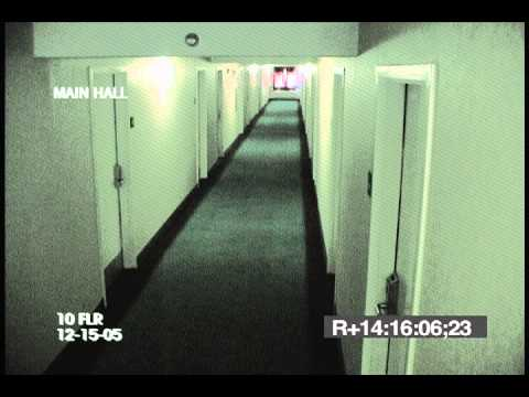 Real Ghost Security Cam Footage 8 - Florida Condo