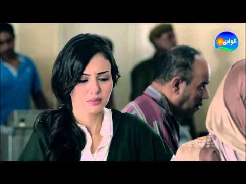 Episode 12 - Khotot Hamraa / الحلقة الثانية عشر - مسلسل خطوط حمراء