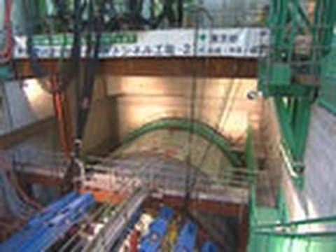 日本の地下力(ちかぢから)(1)日本の地下空間利用とその技術
