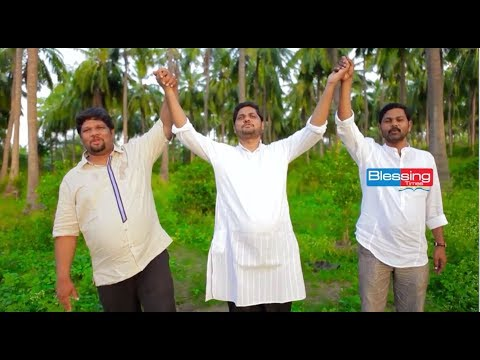 Jaya Jandalu Song by Pastor M Jyothi Raju Garu Latest Telugu Christian songs 2017 2018