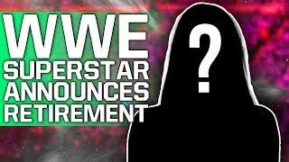 WWE Superstar Announces Retirement | Kurt Angle Final SmackDown Match Revealed