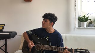 Download lagu Lewis Capaldi - someone you loved (abudy cover)