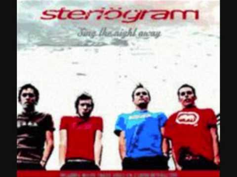 Steriogram - Big Lady Lovin