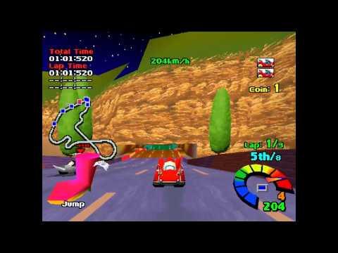 Motor Toon Grand Prix 2   Primo Campionato