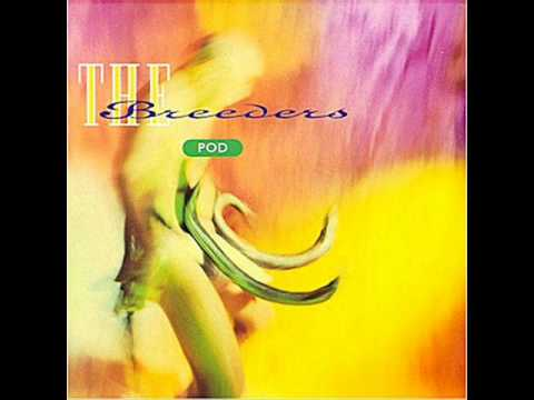 Breeders - Opened