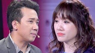 Hari Won bất ngờ tiết lô s'ô''c về Trấn Thành sau hơn 2 năm cưới - TIN TỨC 24H TV