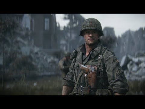 Call of Duty®: WWII - Conoce a la patrulla: Pierson [ES]