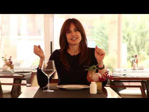 Claudia Bassols, actriz, #ComparteMesa para 7.000 millones de personas - Intermón Oxfam