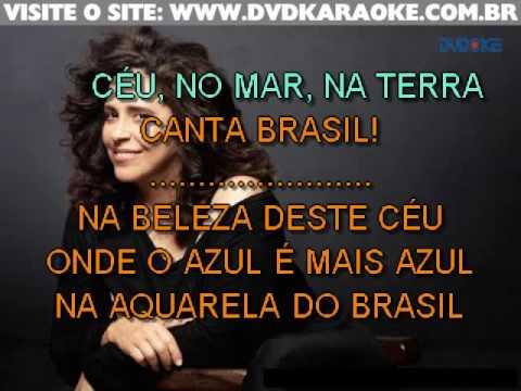 Gal Costa   Canta Brasil